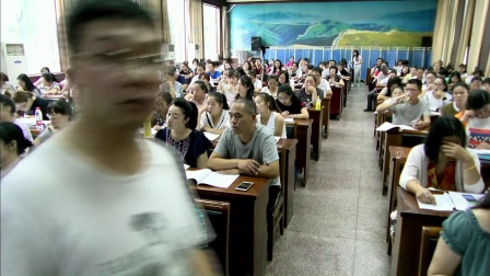山西省特殊学校骨干教师新课标专项培训班——开班仪式