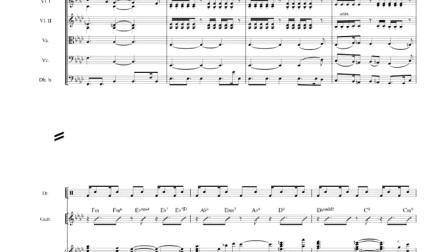 卡普斯汀钢琴协奏曲No.2 Op.14