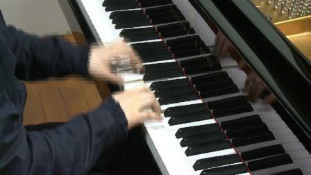 钢琴1级《塔兰泰拉》