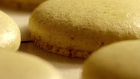 法式甜点 马卡龙