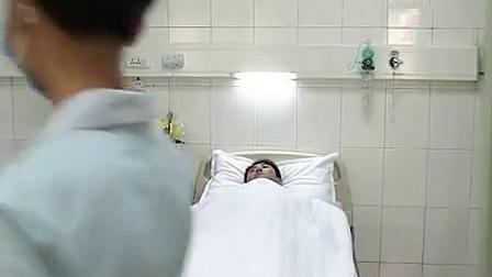 50项护理操作技术41——动脉血标本的采集技术_标清