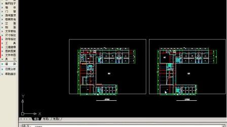 建筑方案设计视频课程第147节  方案_1(幼儿园案例1)
