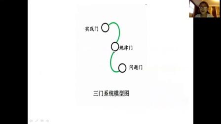 三门系统(五行基础-水)