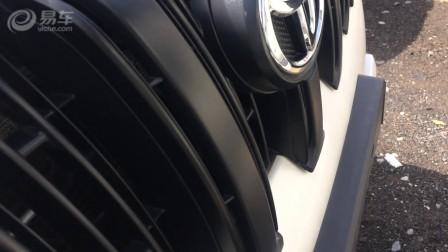 17款丰田霸道2700 中东普拉多最新报价