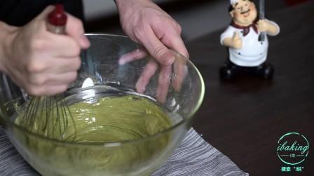 七夕这个节日,吃块抹茶洛丽塔蛋糕吧!