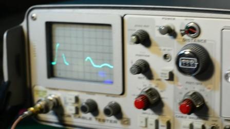 Tektronix/泰克 1503 TDR 时域反射仪