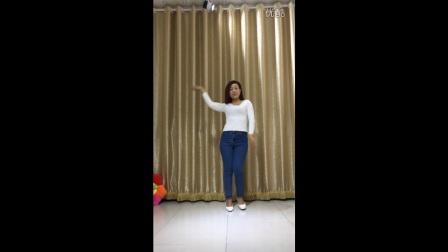 恋尚广场舞---意乱情迷(手机竖屏版)