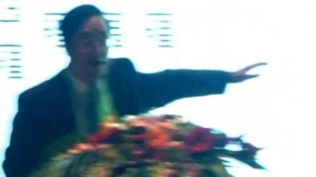 中国建筑装饰协会常务副会长徐朋发言