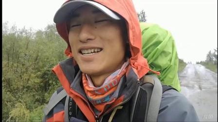 20170829徒步中国第683天~大兴安岭地区-塔河县