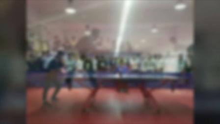 沙工乒乓球协会