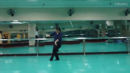 舞蹈:偏爱水中月_