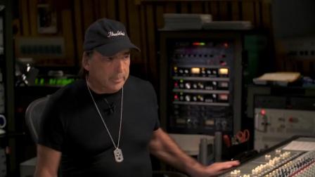 大神 Chris Lord-Alge 谈论MUSE乐队的吉他混音