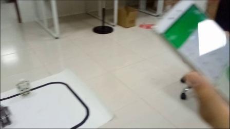 ViVi机器人组网视频