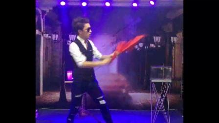 魔玛印象 时尚魔术师 刘怀义