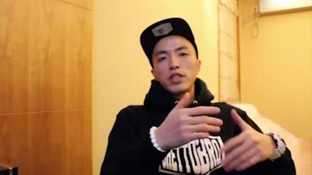 【Jony J】中国有嘻哈 嘻哈歌手Jony J 专访 视频制作: By Recquixit 录可喜