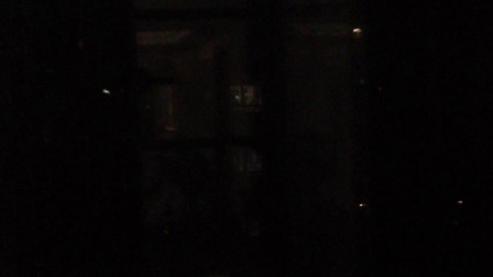 五华闪电出现在梅州梅州没有打雷五华可能打雷了