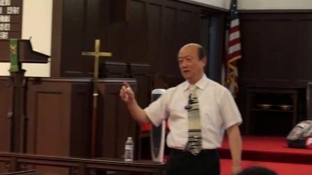 2017.08.27  为何遇到示剑的危机   (创世记第49讲)~基督教讲道视频