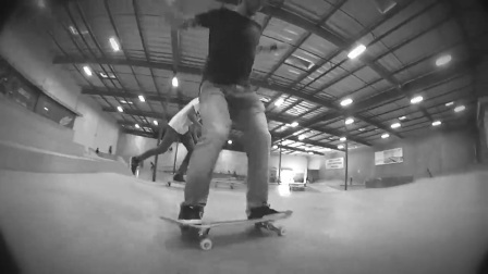 2 YEARS OF MIKEY TAYLOR The Berrics