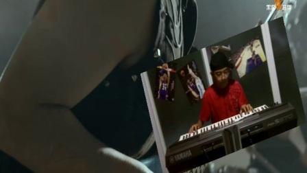 电子琴演奏 盗心贼