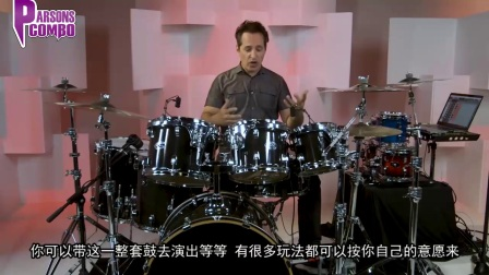 Ludwig Evolution Maple 评测 中文字幕