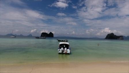 泰国兰塔岛阿拉玛滨海度假酒店