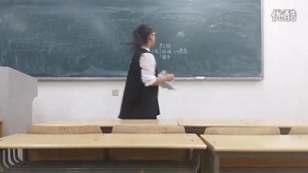 小学语文五年级下册《桥》_小学语文招聘面试模拟试讲教学视频