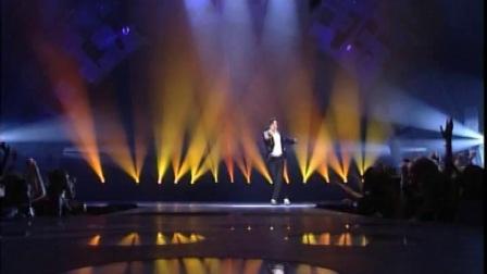 MJ迈克尔杰克逊演唱会 最强之舞完整版 Michael Jackson 1995