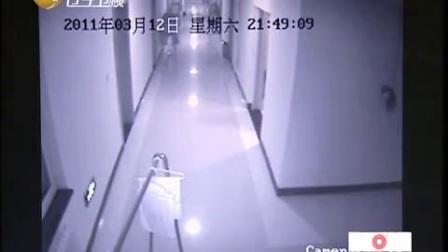 【王刚讲故事2011】一分钟里的生死劫