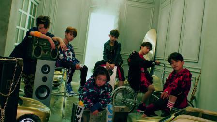 BOY STORY 9月1日《HOW OLD R U》单曲发布!敬请期待!