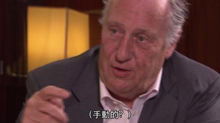 书展2010:邓永锵爵士与Frederick Forsyth
