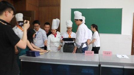 学西点学烘焙西点学校学面包上海飞航国际美食学校