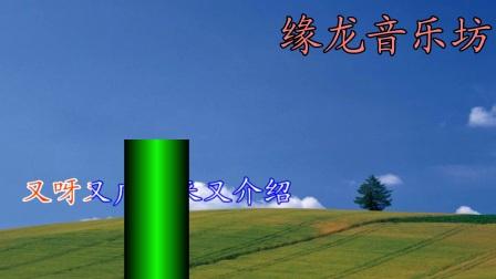 豫剧伴奏《倔公公与犟媳妇·山羊爬坡步步高》