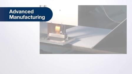 应用于高端制造业的赛尔技术