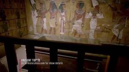 为什么很多历史学家认为tut国王的宝藏是历史上最重要的考古发现之一?