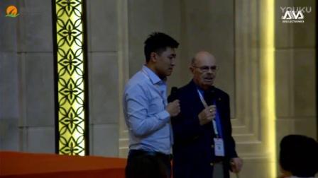 专家报告:从美国视角看中国学生的交互行为 讲座视频