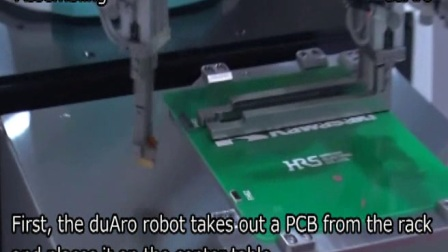 AS010p_E_Assembly of printed circuit boards@IREX2015_duAro_2m20s