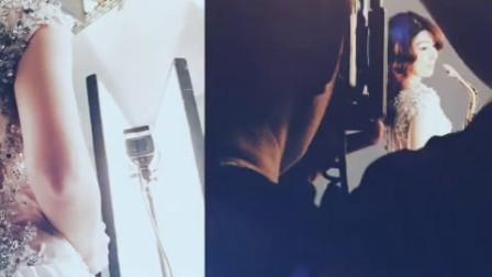 2018小林香織亞洲巡迴演出來台拍攝宣傳照花絮