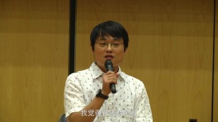 日本大使馆《你的名字》放映会:皇贞季 感恩而死畅聊日本电影文化