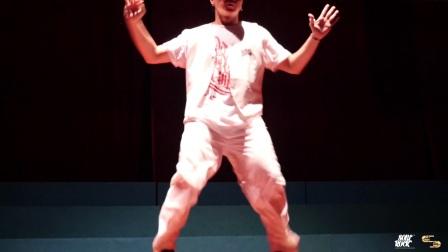 【剪爱】SoulRock PopJam 琼山中学Secret街舞社十周年表演