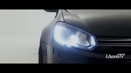 【iAcroTV】WangJing's VW Golf Mk VI | iAcroElite