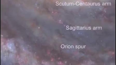 《从宇宙到夸克》