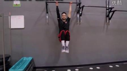 3大核心练习,会提高你的垂直弹跳、爆发力! 篮球教程