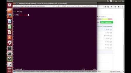 WisCam教程:如何基于linux学习板wiscam编译开发GPIO应用示例