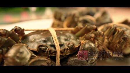 2016年高淳螃蟹节旅游宣传片