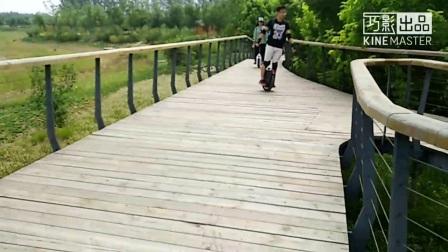 2017.9.3东郊湿地公园