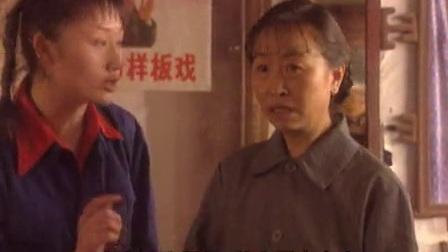 《李冰冰》九十年代早期《国产》电视剧《无悔》