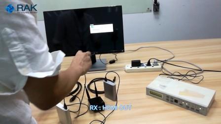 Flylink Pro 无线HDMI图传Plug and Play