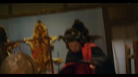 仙剑客栈 第一季 第8话 美男子龙幽受追捧 逍遥反击救迷途少女  拜月教主设阴谋