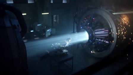 12只猴子 第二季 07  时间机器忽崩溃 闯入时空偷渡者