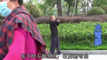 45节回春医疗保健操2017版